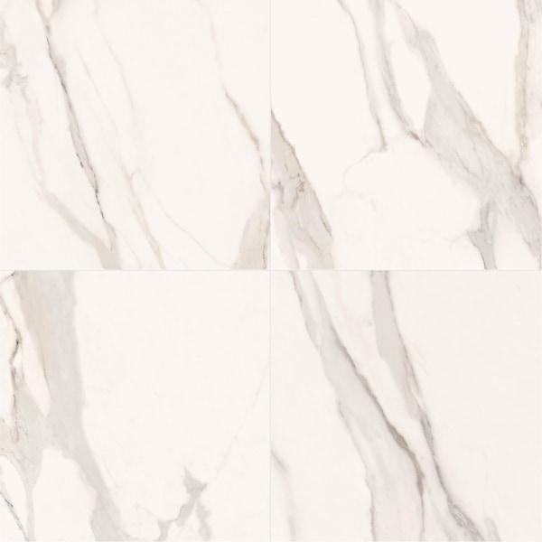 Supergres Purity of Marble Calacatta Lux 75x75 cm Cx75 Fliesen günstiger aus ...