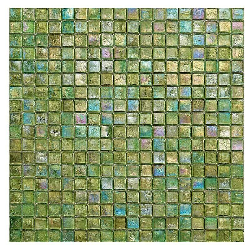 Sicis Colibrì Neide 1,5x1,5 cm  Bad Küche Dusche Italien